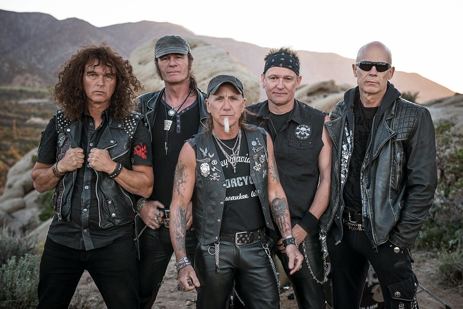 accept hits hard with blind rage turbo rules