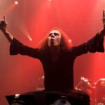 Ronnie James Dio Stand Up and Shout Cancer Fund Commemorates 10th Anniversary of Dio's Passing