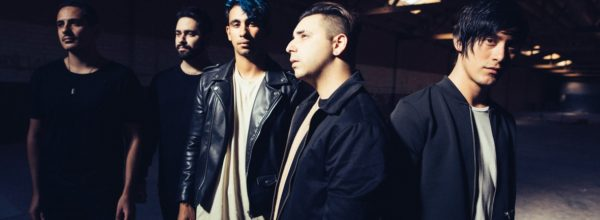 Palisades' Self-Titled LP Out Now