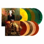 """JOB FOR A COWBOY Re-Issues """"Doom"""" And """"Genesis"""" LP"""