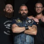 """KILLSWITCH ENGAGE Release New Song """"I Am Broken Too"""""""
