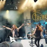 """FREEDOM CALL Releases Video For Title Track of New Album """"M.E.T.A.L"""""""