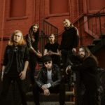 BETRAYING THE MARTYRS Forced to Cancel Remaining North American Tour