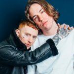 FRANK CARTER & THE RATTLESNAKES Tour Postponed Following Car Accident