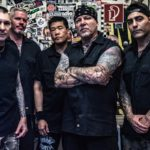 AGNOSTIC FRONT Discuss The Big Four Of Hardcore