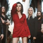 """AMARANTHE Unleash """"Call Out My Name"""" Drum Cam Video"""