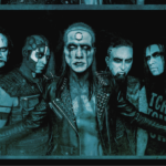 "WEDNESDAY 13 Releases New Lyric Video For ""The Hearse"""