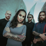 "JINJER Releases ""Pisces"" Live At Wacken Open Air 2019 Video"