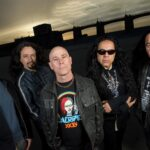 """Armored Saint Launches New Single """"Standing on the Shoulders of Giants"""""""