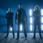 David Hasselhoff Goes Heavy Metal with Two-Man Metal Band CUESTACK
