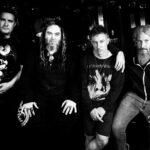 """KILLER BE KILLED Debut """"Inner Calm From Outer Storms"""""""