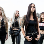 """NERVOSA Releases New for Title Track """"Perpetual Chaos"""""""