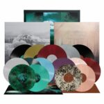 IF THESE TREES COULD TALK Unleash Vinyl Re-issues Via Metal Blade Records