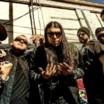 """ILL NIÑO Debuts Video for """"All or Nothing"""" Featuring SONNY SANDOVAL of P.O.D."""